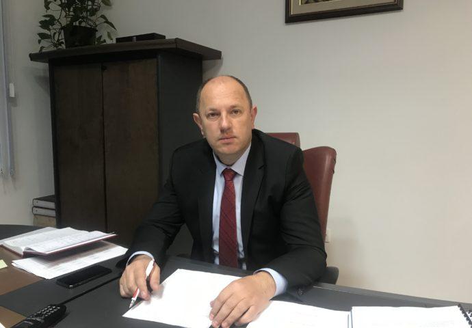 Petrović: ERS ulazi u period reorganizacije, stabilizacije i novih investicija