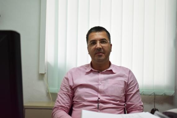 Siniša Tarana novi direktor Poreske uprave