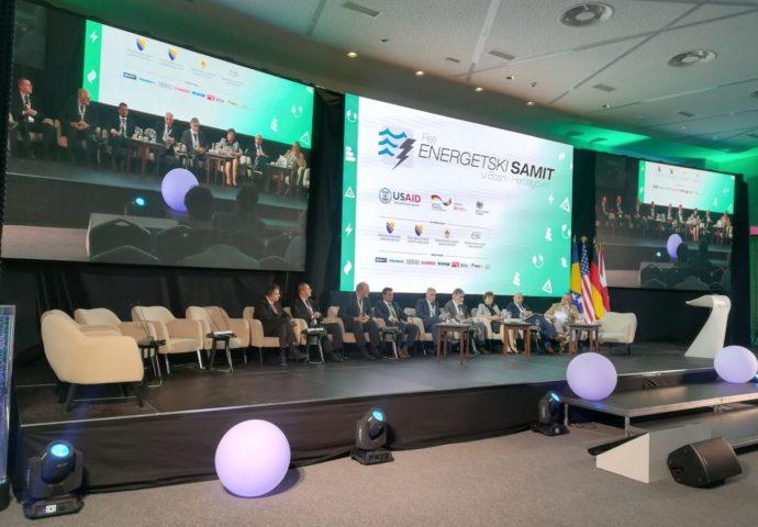 Neum: Prioritet Zakon o električnoj energiji na BiH nivou
