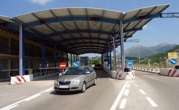 Danas obustava saobraćaja na GP Zupci