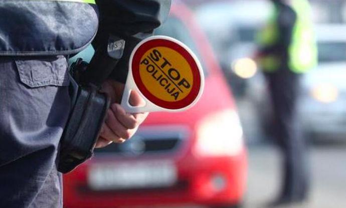 Dug vozača u BiH 60 miliona KM, a samo jedan duguje skoro 100.000 KM