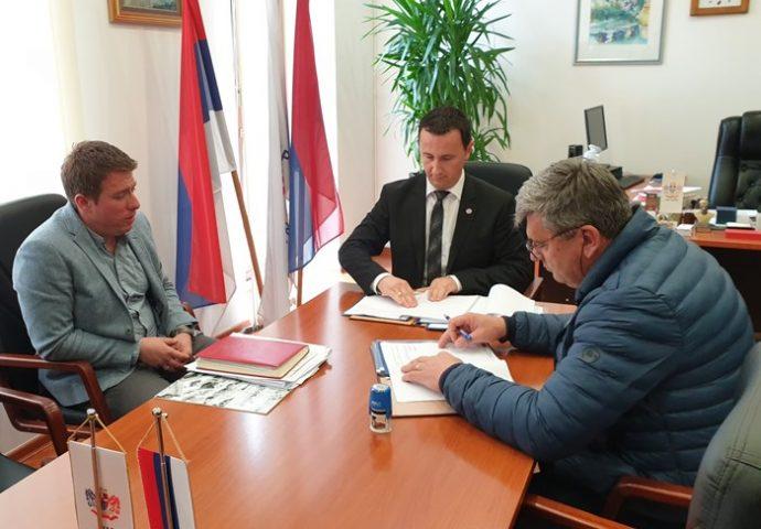 Za prvu fazu 2,5 miliona KM – počinje izgradnja duhovnog centra u Mrkonjićima