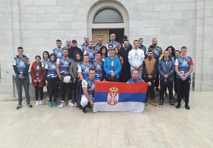 Bilećani krenuli na hodočašće do Ostroga