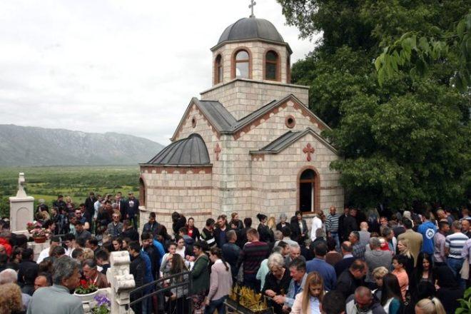 Do rodnog mjesta Svetog Vasilija organizovanim prevozom