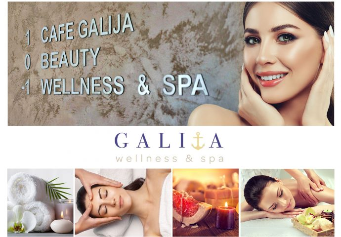 Na korak do ljepote: Nove usluge i tretmani u spa Galiji