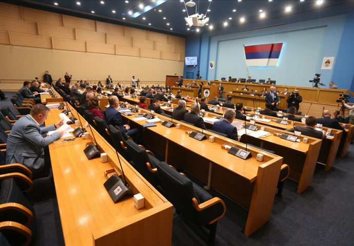 Vlada Srpske dobila novog ministra