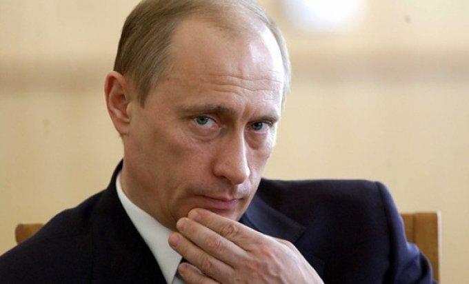 Putin opet postao tata: Carskim rezom na svijet stigli blizanci!