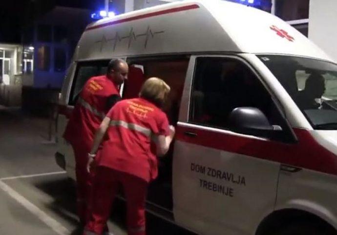 U Trebinju u samo jednom danu umrlo osam osoba