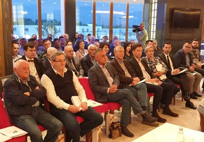 Osnovano udruženje privrednika Hercegovine – Integracijom do boljeg iskorišćavanja privrednih potencijala /FOTO, VIDEO/