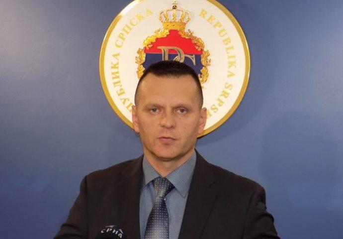Lukač najavio hapšenja u Hercegovini