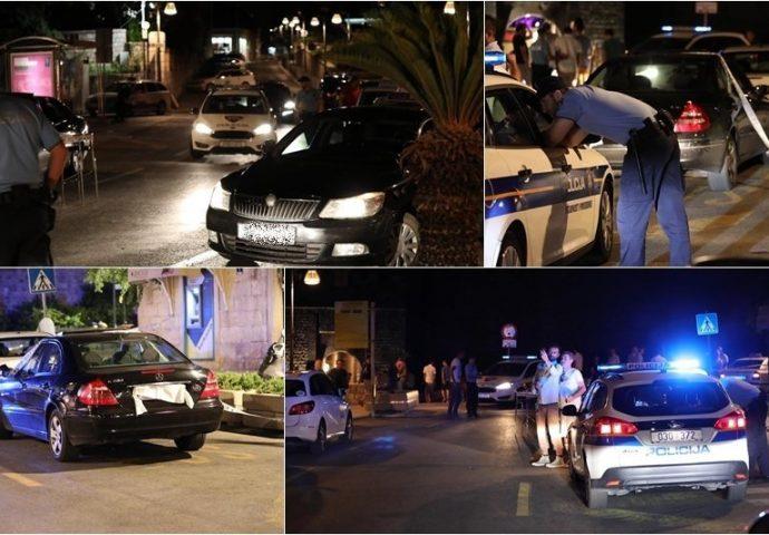 U taksistu u Dubrovniku ispaljeno šest metaka