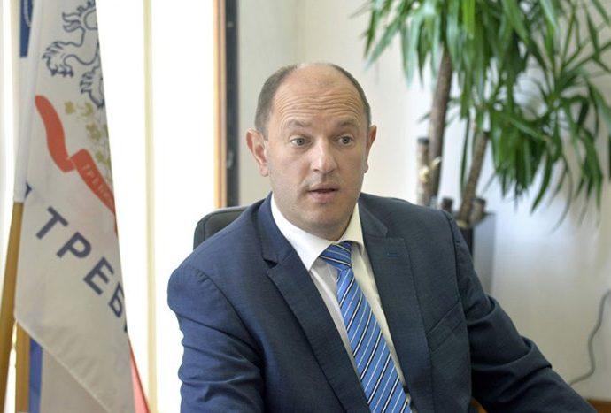 Petrović ostaje najbliži Dodikov saradnik