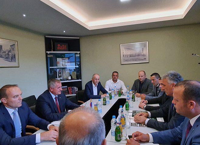 Uskoro realizacija dva velika projekta u Nevesinju (VIDEO)