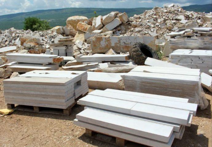 Bilećki kamen – izvor egzistencije svjetskog kvaliteta