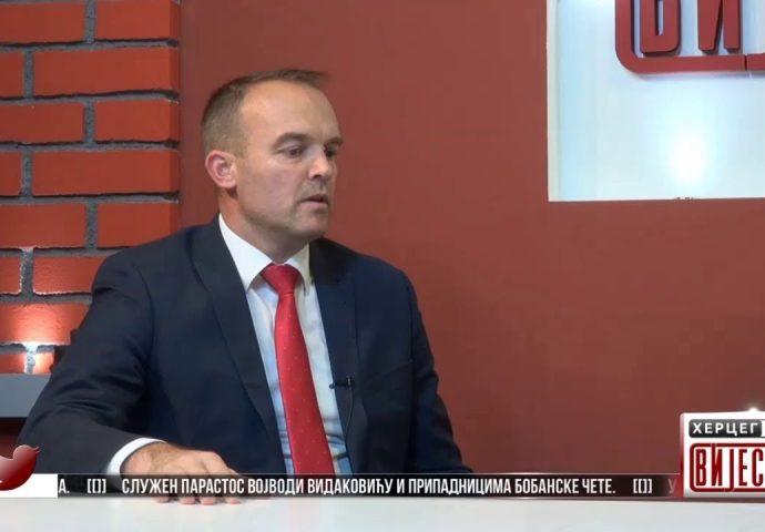 Tamindžija: HET motor razvoja Hercegovine