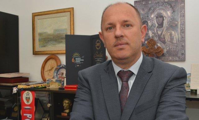 Petrović: ERS spremna da realizuje velike investicije