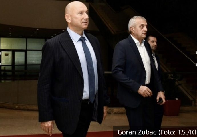 Rang lista za direktora SIPA: Evo kako su prošli Hercegovci