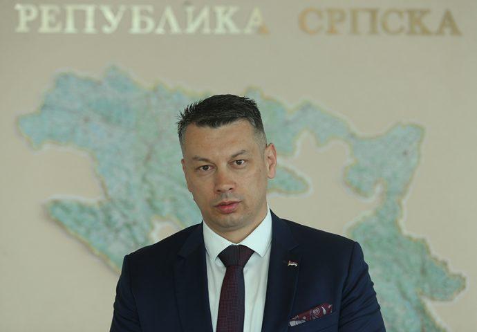 Nešić najavio velika ulaganja u putnu infrastrukturu Hercegovine