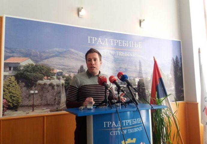 O najznačajnijim projektima u Trebinju – Marko Rikalo, načelnik Odjeljenja za urbanizam i prostorno uređenje (VIDEO)