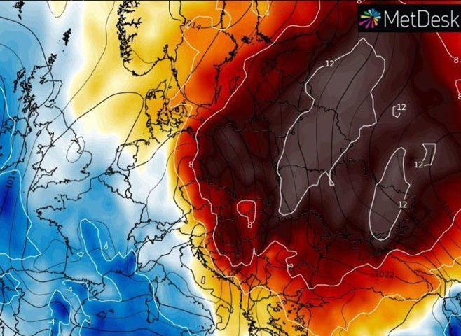 Ne nazire se kraj miholjskom ljetu: Stiže topli talas