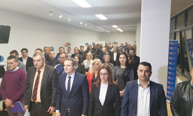 Formiran Gradski odbor Poligrafa-predstavljena vizija Hercegovine