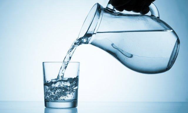 Vodu za piće preventivno prokuvavati