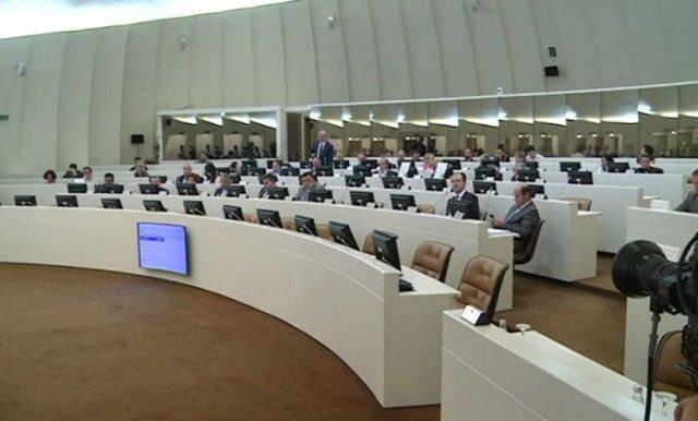 SNSD dostavio imena kandidata za parlamentarne komisije