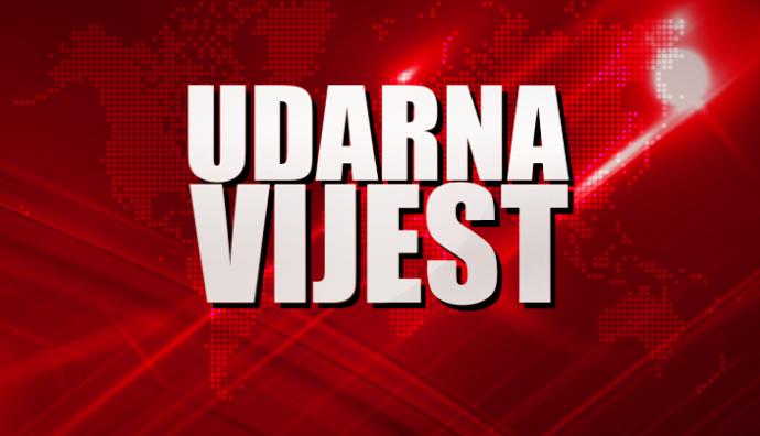 """""""Hoćemo suzavac""""- Građani protestvuju u centru Podgorice"""