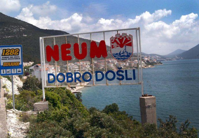 Evo gdje će sve u BiH boraviti kineski turisti iz Wuhana