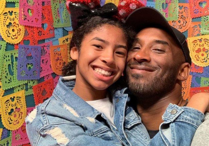 STRAŠNO! Sa Kobijem u nesreći poginula njegova 13-ogodišnja kćerka