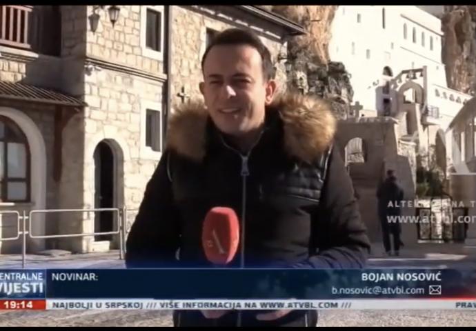 VIDEO: Poruka s Ostroga- Božić smo dočekali srećni