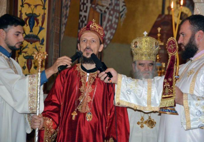 Vladika Dimitrije sutra predvodi litiju u Podgorici