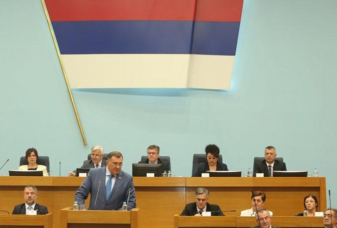 Dodik: Goodbye BiH, welcome RSEXIT
