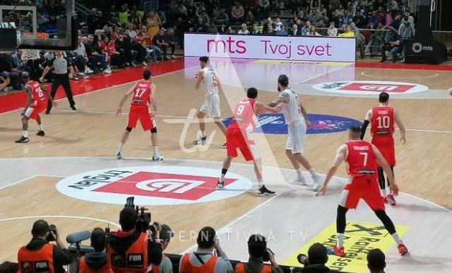 VIDEO: Šokantan poraz Srbije od Gruzije