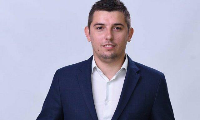 Predložen novi potpredsjednik Skupštine