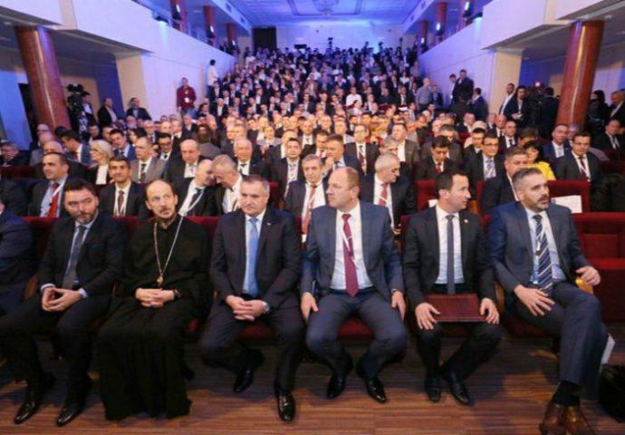 Počeo Samit energetike Trebinje