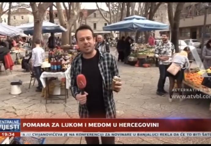 VIDEO: Evo šta Hercegovci kupuju kao prijeki lijek za imunitet