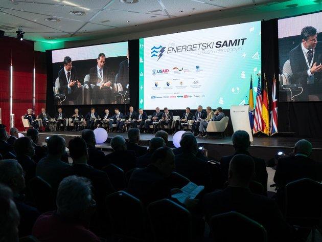 Energetski samit od 18. do 20. marta u Neumu – Evropska energetska i klimatska politika centralna tema