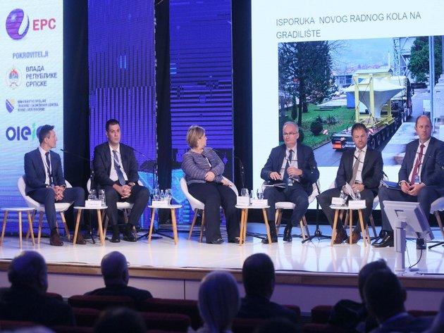 Gradnja novih elektrana zahtijevaće regionalnu saradnju – Pred elektroprivredama velika šansa za prekogranične projekte i novac iz EU
