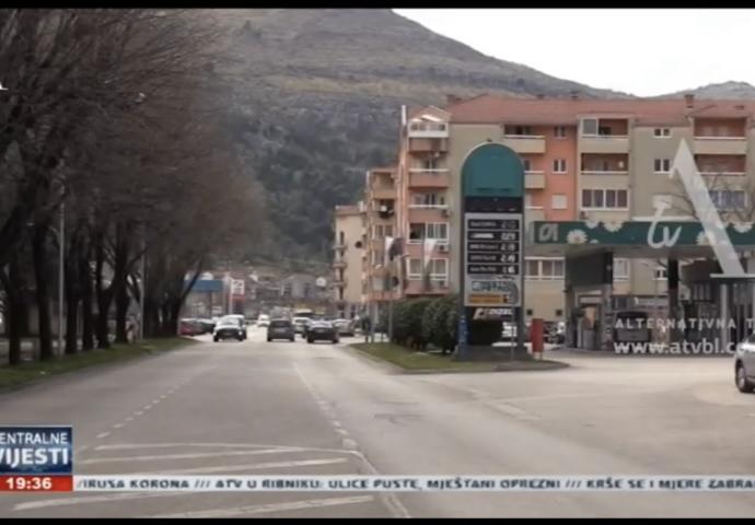 VIDEO: U Hercegovini najskuplje gorivo