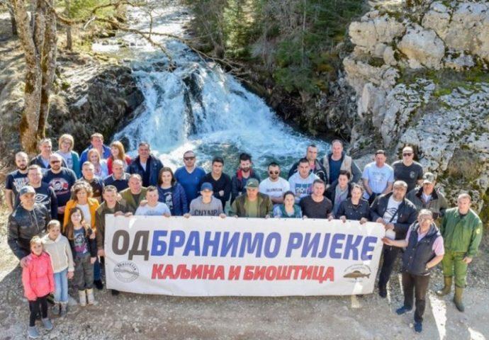 PD FBiH usvojio Deklaraciju o zaštiti rijeka: Odzvonilo gradnji MHE