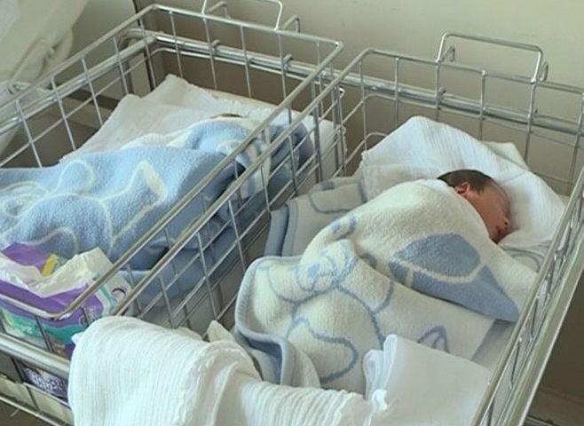 VIDEO: U Ljubinju ove godie tri puta više beba