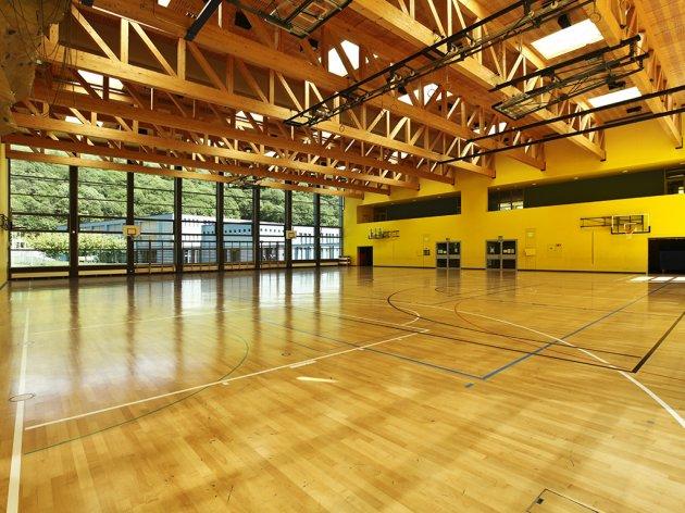 U Gacku niče sportska dvorana vrijedna 3 miliona KM