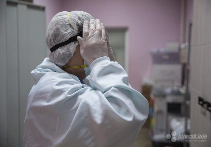 U Srpskoj TRI osobe preminule od korone u poslednja 24 sata