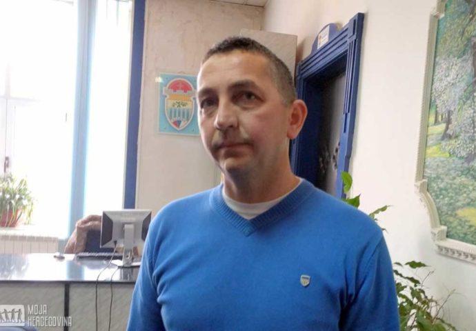 Drapić kandidat SDS – a za načelnika Ljubinja – Koljibabić nosilac liste