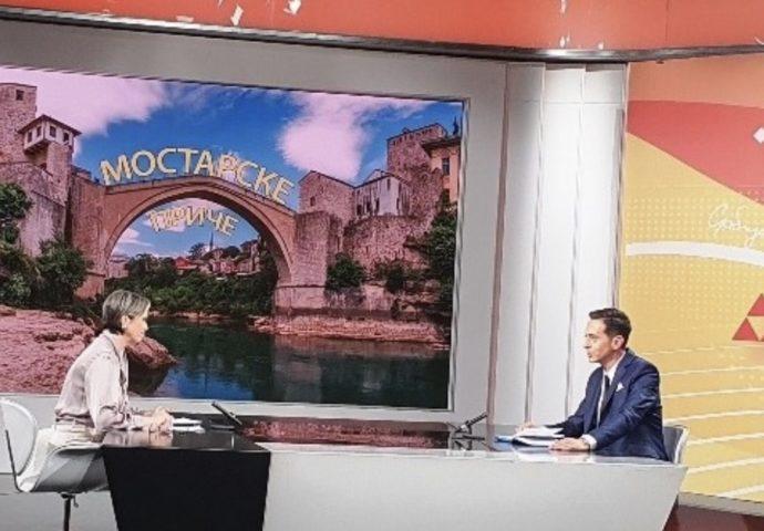 VIDEO: Milivojević za RTS – Očekujemo podršku mostarskih Srba širom svijeta