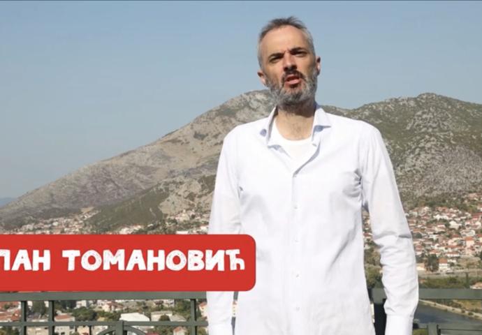 Milan Tomanović: Znanje je naš kapital