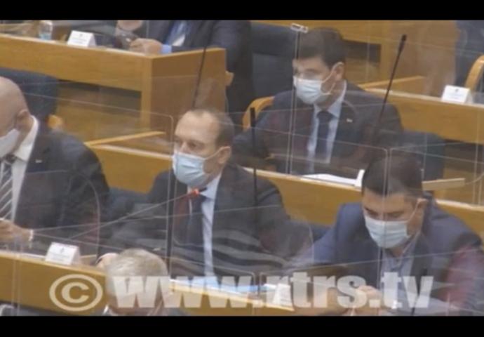 VIDEO: Višković i Tamindžija o  značaju gradnje aerodroma u Trebinju