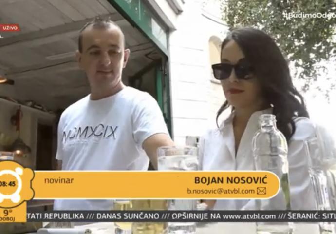 VIDEO: Kako sve u Trebinju dozivaju konobare