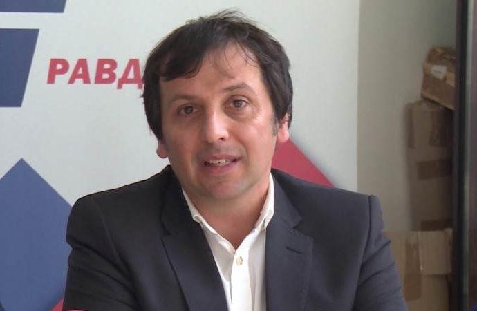 Vukanović najavio kandidaturu za člana Predsjedništva BiH – Želi na megdan Dodiku